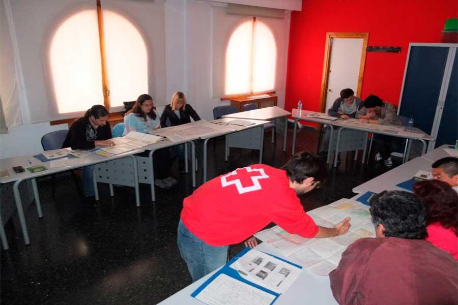 curso orientación laboral almeria