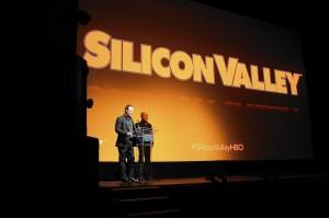 presentación silicon valley