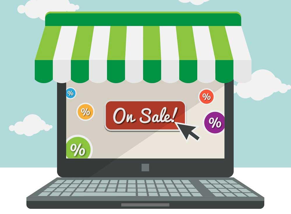 tienda online almeria