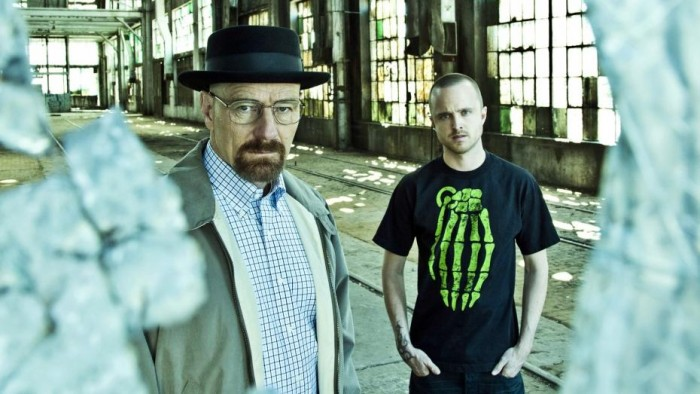 breaking bad emprendedores