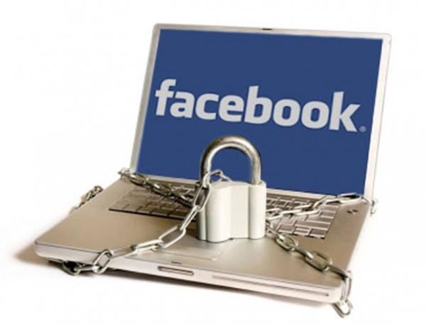 solucionar bloqueo facebook