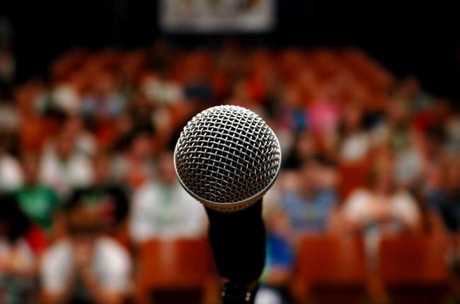 curso hablar publico