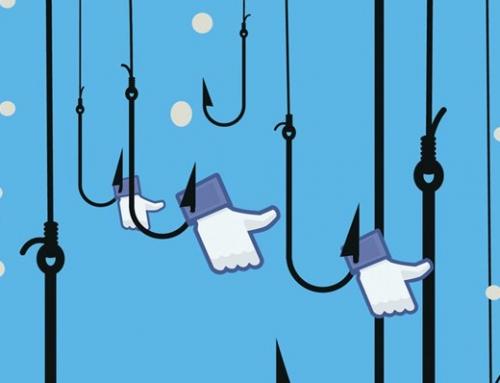 ¿Click Baiting? NO creerás lo que ha hecho Facebook por ESTO.