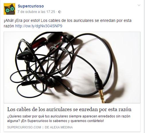 supercurioso y click baiting redes sociales en almeria