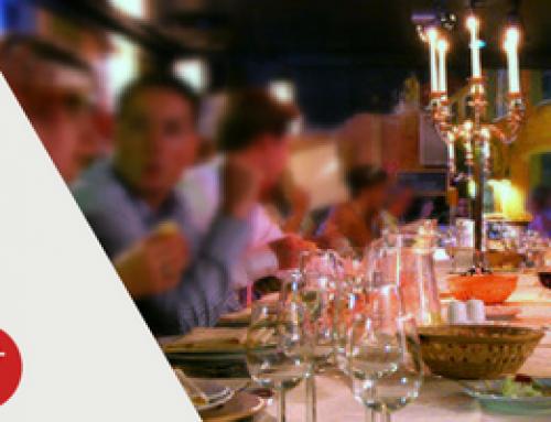 En estas Navidades, ¡tu restaurante lleno con las Redes Sociales!