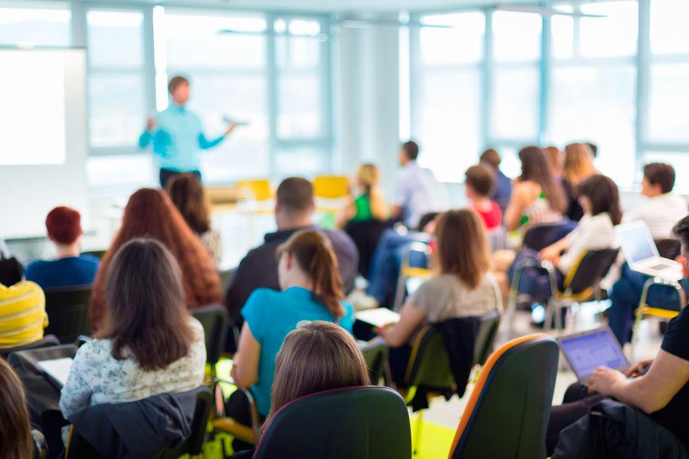 Hablar en Público. Presentaciones eficaces
