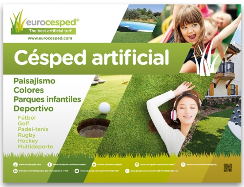Eurocésped Artificial