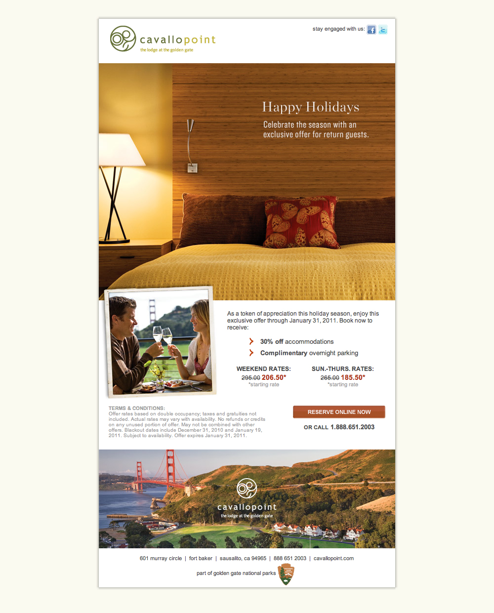 campañas email marketing como herramienta de marketing online para hoteles, hostales y casas rurales