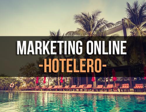 Tendencias 2017 de Marketing Online para hoteles: La pre-ocupación para un 100% de ocupación.