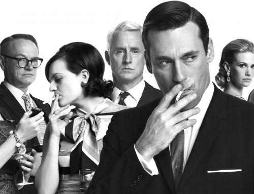 Mad Men y los negocios. Lecciones a tener en cuenta.