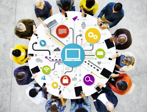 Subvención 2017 Marketing digital, diseño web y tienda online. Almería