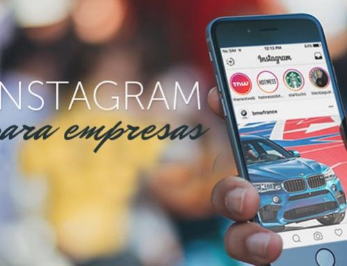 Consejos para que tu Instagram de empresa funcione
