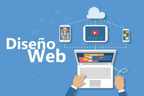 Dise o web almer a p ginas web y tienda online para for Paginas web de arquitectura