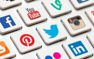 RGPD redes sociales