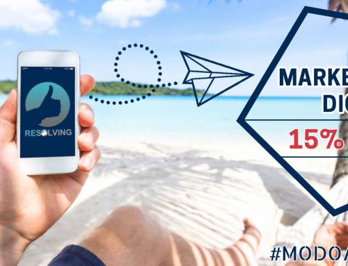 Reactiva septiembre con Marketing Digital en Almería: por ti y por todos tus compañeros.