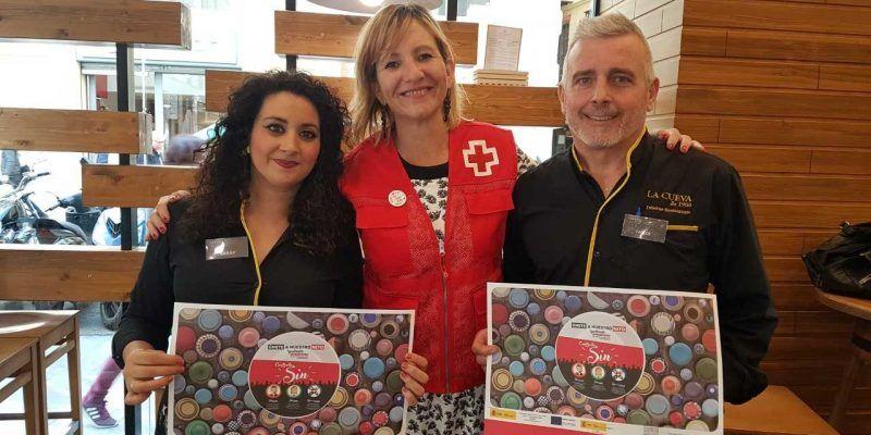 Plan de empleo Cruz Roja