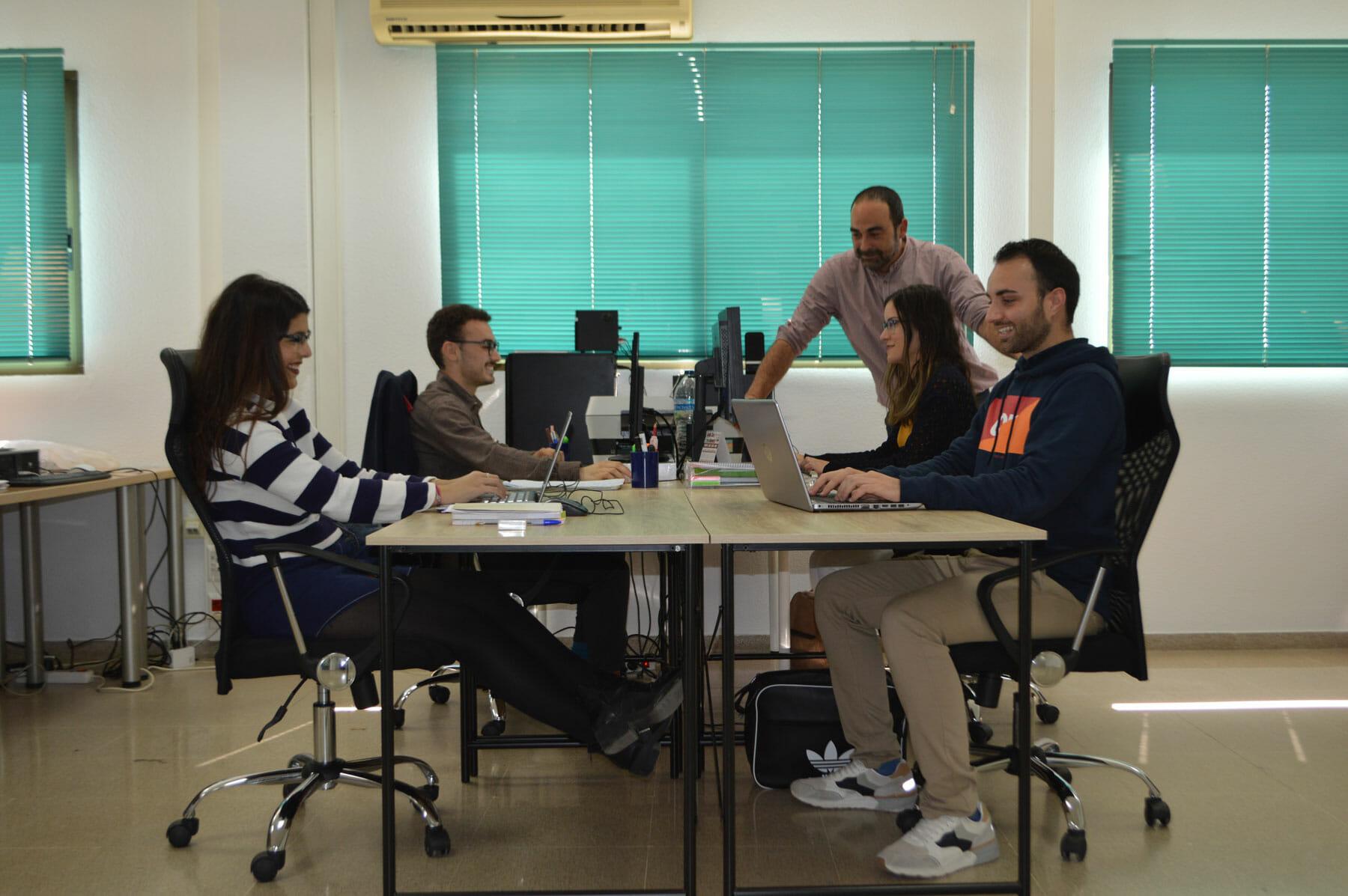 consultor marketing digital almeria