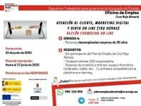 curso gratis venta online almeria