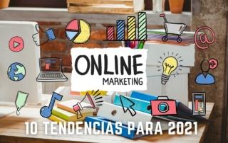 tendencias marketing digital 2021 | Resolving