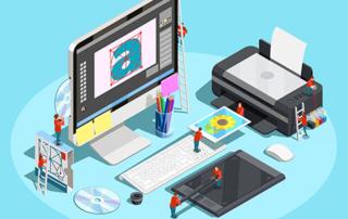 Empresa diseño gráfico Almería   Resolving