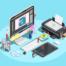 Empresa diseño gráfico Almería | Resolving