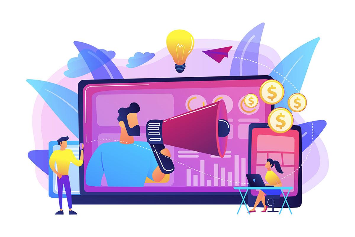 Empresa publicidad online Almería | Resolving