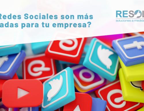 ¿Cómo elegir las mejores Redes Sociales para Empresa?